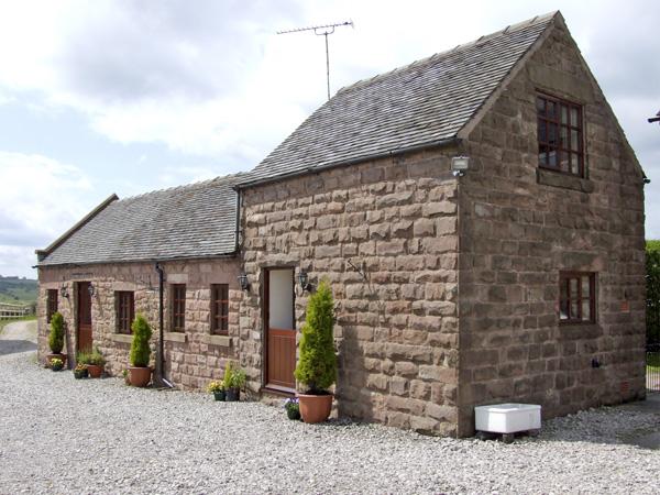 Curlew Barn,Leek