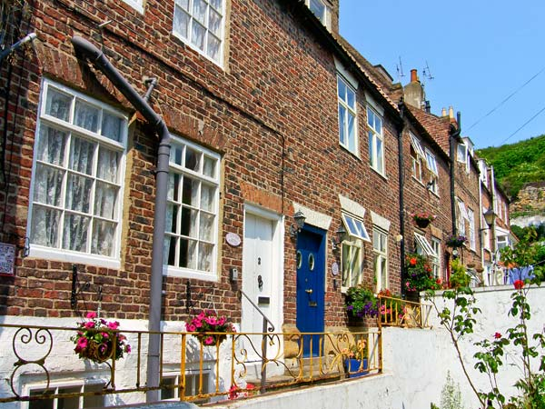 Lavender Cottage,Whitby