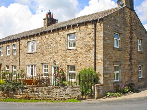 Bill's Place,Hawes