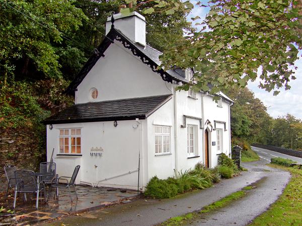 Braich-Y-Celyn Lodge,Aberdyfi