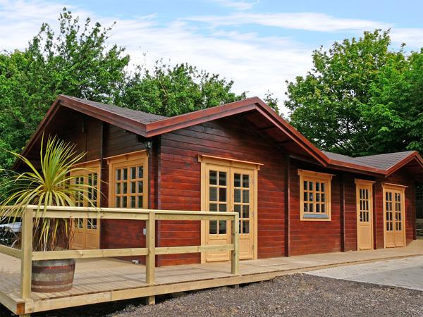 St Hilda's Lodge,Runswick Bay