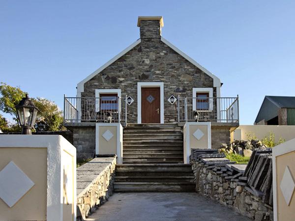 Ardgroom Cottage,Ireland