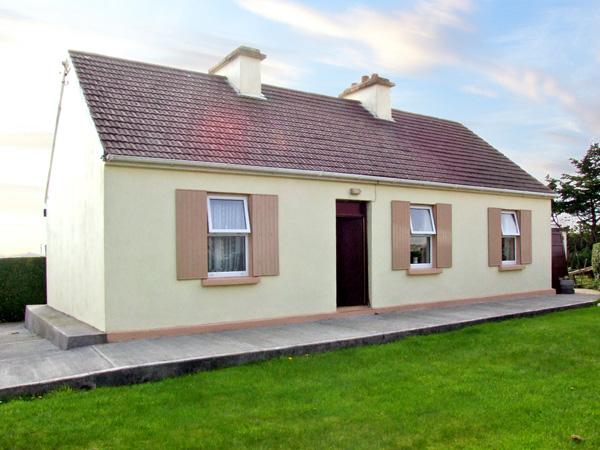 Paddy Staffs Cottage,Ireland
