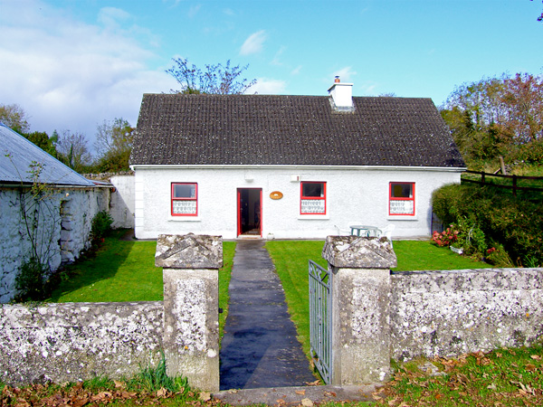 Mickey's Cottage,Ireland