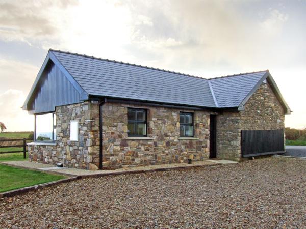 Caitlin's Cottage,Ireland