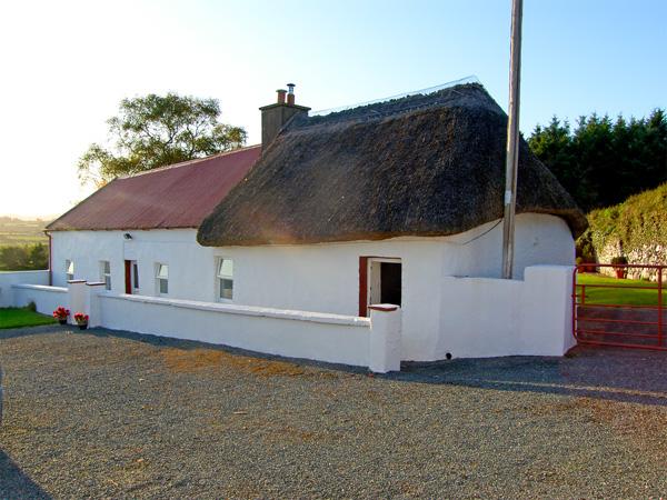 Carthy's Cottage,Ireland