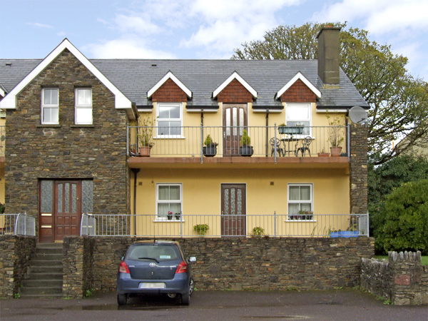 4 Bell Heights Apartments,Ireland