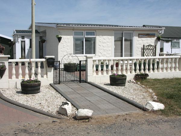 Beachcomber Cottage,Dumfries