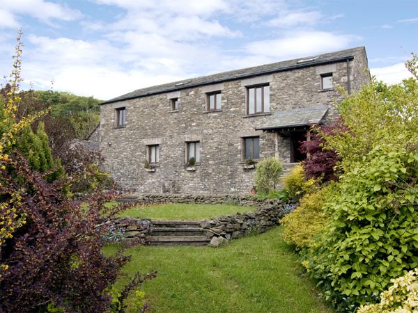 Hollins Farm Barn,Kendal