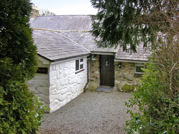 Conifers Cottage,Criccieth