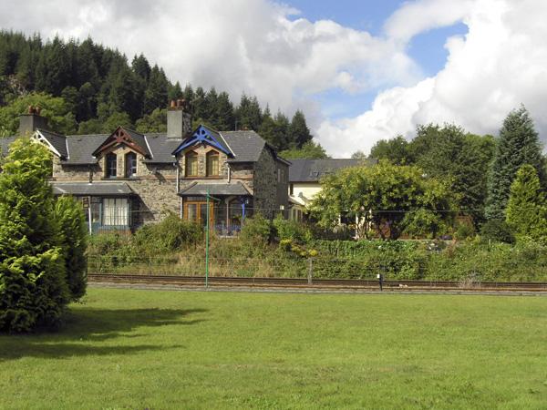 No 1 Railway Cottages,Betws-y-Coed