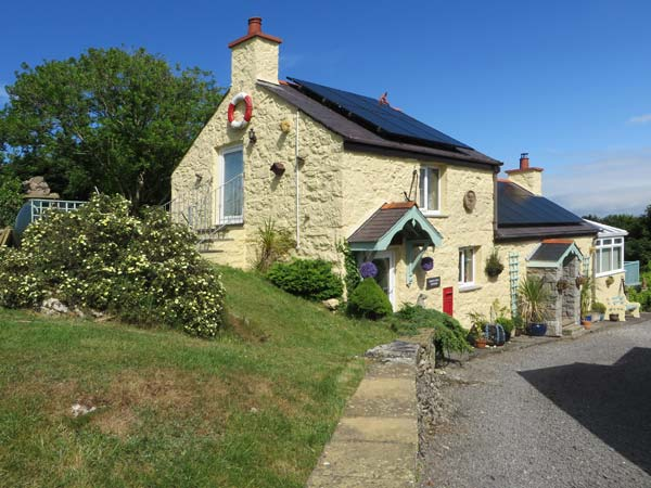 Crow's Nest Cottage,Benllech