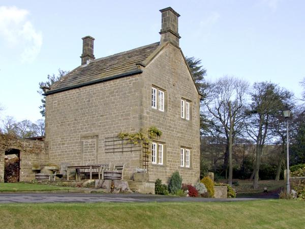 Underbank Hall Cottage,Holmfirth