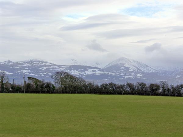 Bwthyn Gwyn, Wales