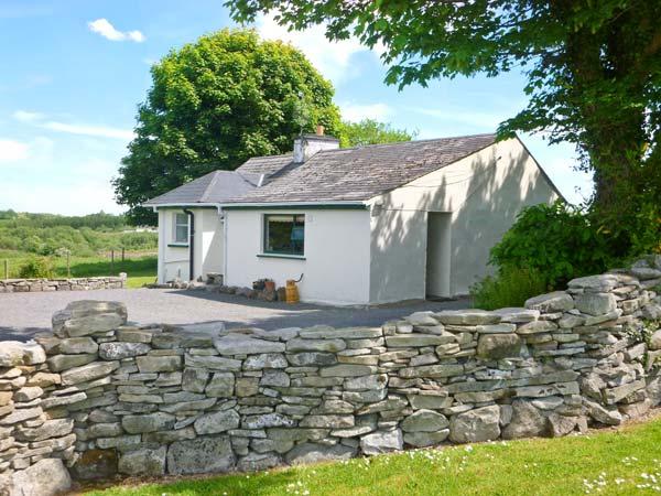 Cnoc Dubh Cottage,Ireland