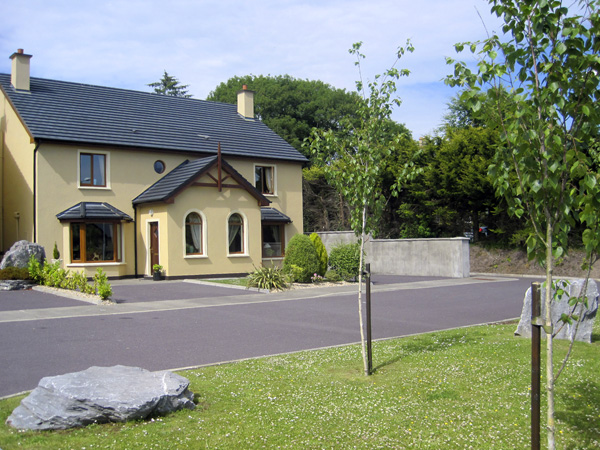 Millfield,Ireland