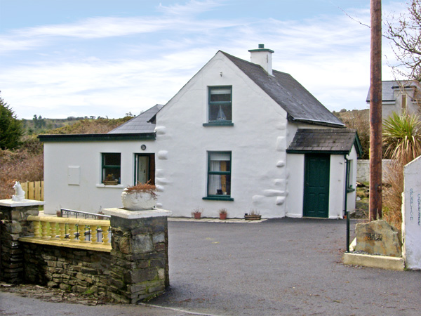 Station Cottage,Ireland