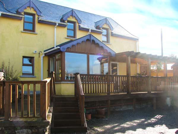 Tara Cottage,Ireland