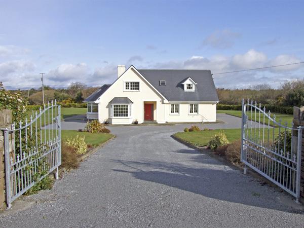 Fern View House,Ireland