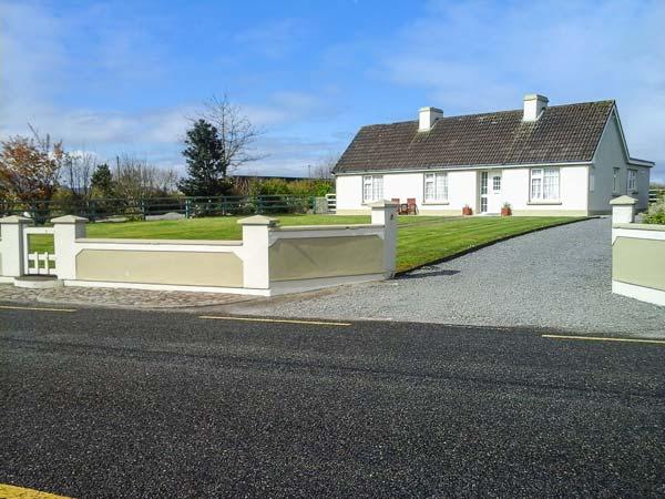 Jeremiah's Cottage,Ireland
