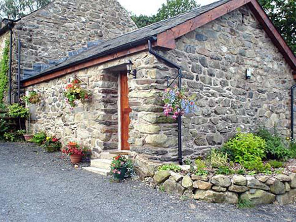 Maes Coch Cottage,Dolgellau