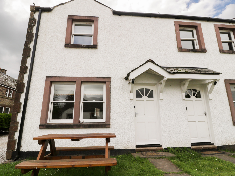 James Court Cottage