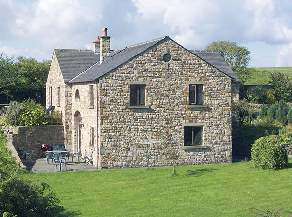 Rowan House,Settle