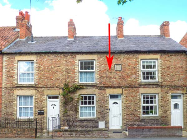 Duncruzin Cottage,Pickering