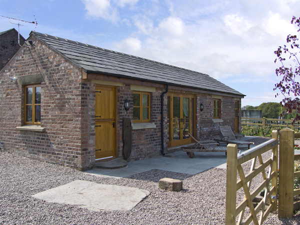 Maltkiln Cottage At Crook Hall Farm