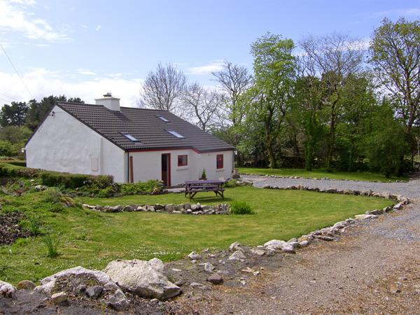Rosmuc Cottage,Ireland