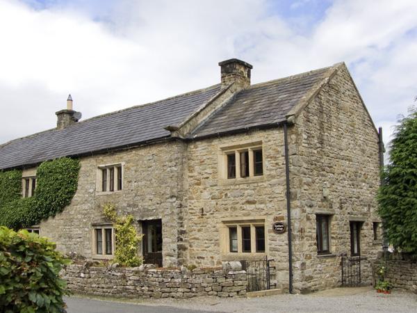 Eastburn Cottage,Leyburn