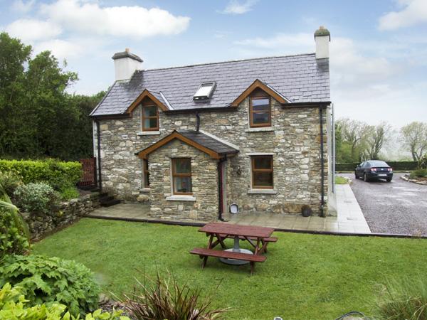 An Grianan,Ireland