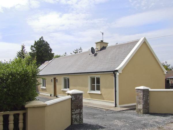 Hayfield Cottage,Ireland
