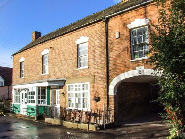 Wards Court 2,Gloucester