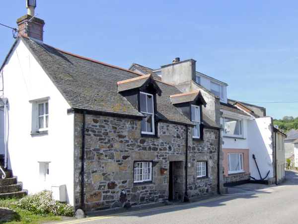 Chirgwin Cottage,Newlyn