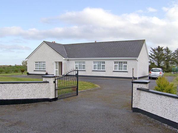 Dromore West Cottage,Ireland