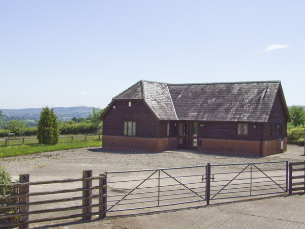 Hill Farm Cottage,Hereford