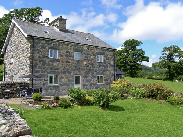 Ty Mawr Cottage,Bala