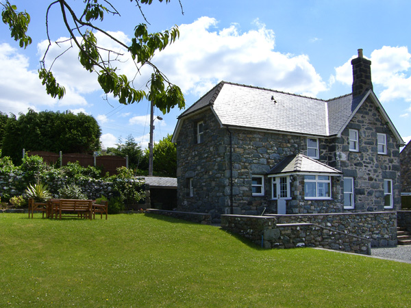 Ty Cerrig,Barmouth
