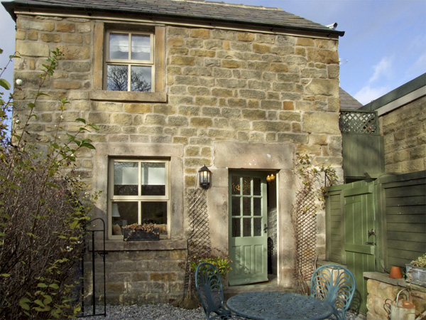 Clematis Cottage,Bakewell