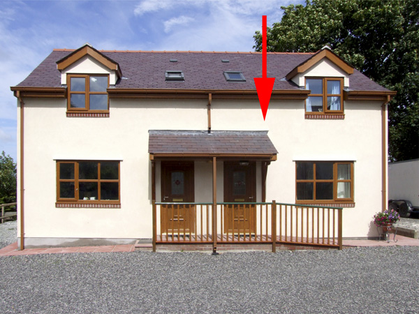 Sycamore Cottage,Benllech