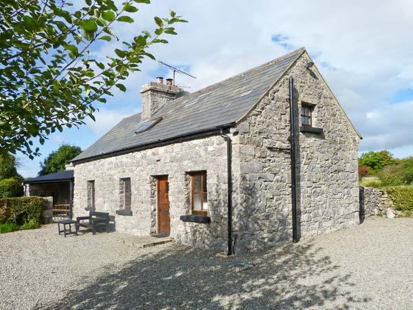 Clooncorraun Cottage,Ireland