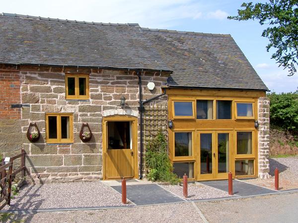 Lakeside Cottage,Market Drayton