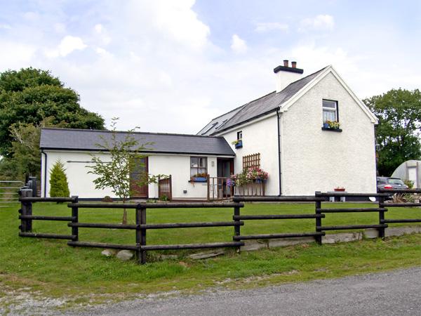 Dessie's Cottage,Ireland