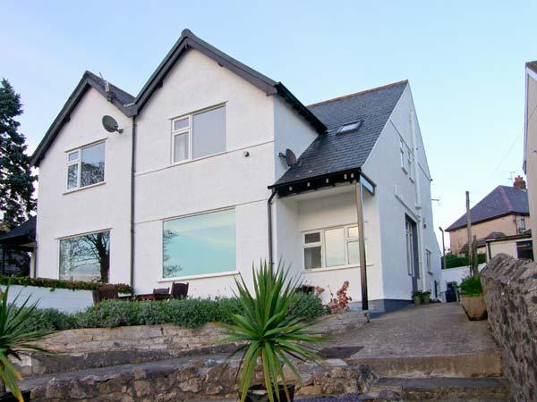 Fairway, Deganwy Cottage,Conwy