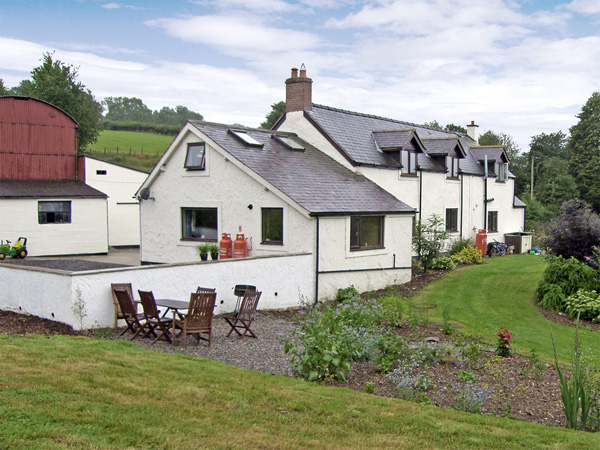 Celyn Cottage,Ruthin