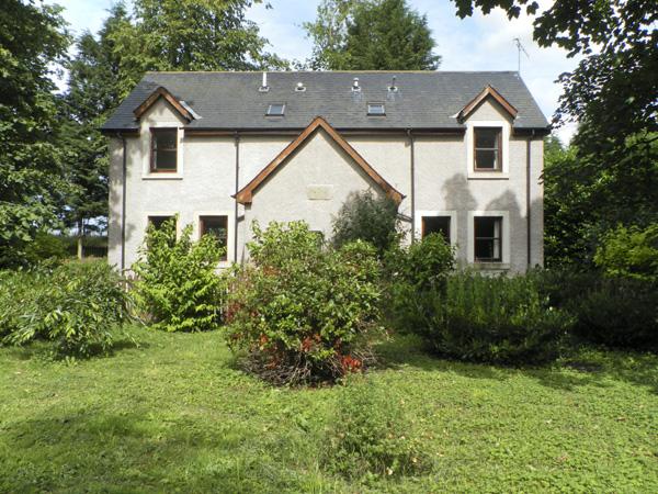 Gardener's Cottage,Berwick-upon-Tweed