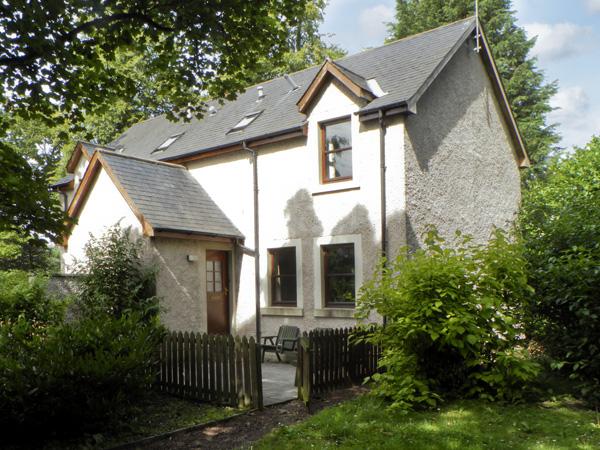 Groom's Cottage,Berwick-upon-Tweed