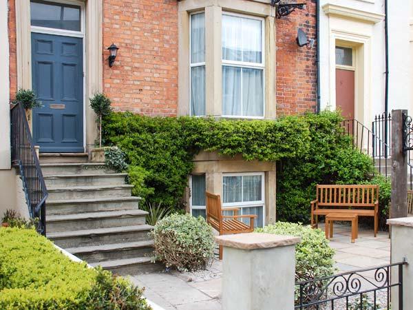6 Abbey Terrace,Whitby
