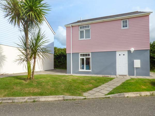 16 Atlantic Reach,Newquay
